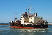 Bandon Ship — Foto Stock