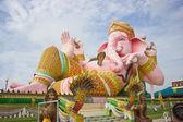 Hindu God — Стоковое фото