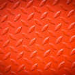 Red metal pattern background. — Stock Photo #32100237