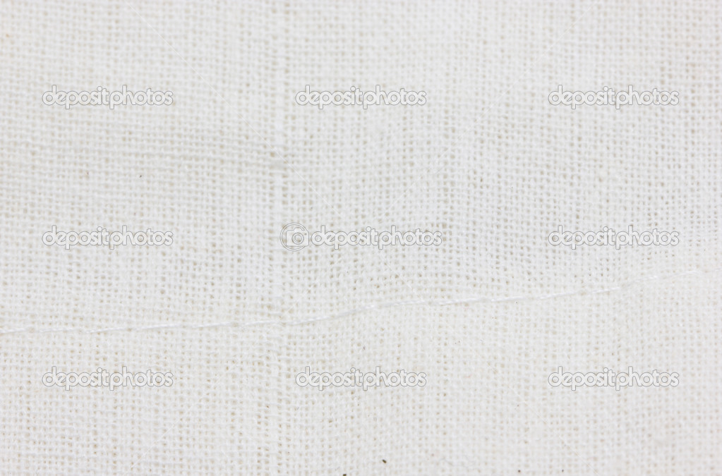 Seamless White Fabric Texture White Fabric Texture or