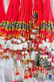 Chinese amulet. — Stock Photo