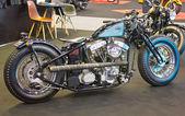 Noll engineering motorcykel typ 5 — Stockfoto