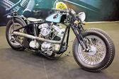 Noll engineering motorcykel — Stockfoto