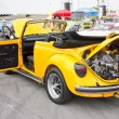 Stock Photo: Volkswagen modified car