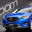 New Mazda CX-5 — Stock Photo