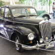 Wolseley 4, 50 on display — Stock Photo