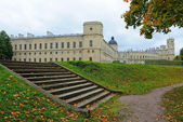 Gatchina, near St. Petersburg, Russia — Stock Photo