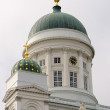 Helsinki, LutherCathedral — Stock Photo #14842367