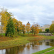 Stock Photo: Gatchina, near St. Petersburg, Russia