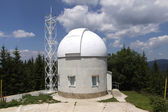 National Astronomical Observatory Bulgaria Rozhen — Stock Photo