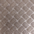 Metal Plate Background — Stock Photo