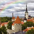 Royalty-Free Stock Photo: Old Tallinn