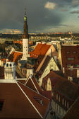 Old Tallinn — Stock Photo