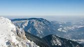 Rax-Alpe — Stock Photo