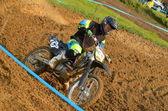 Motocross — Stock fotografie