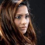 Indian Beauty. — Stock Photo