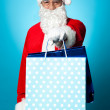 Royalty-Free Stock Photo: Here are your Xmas gifts