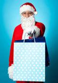 Ecco i vostri regali di Natale — Foto Stock