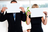 Coloque su anuncio de negocio aquí — Foto de Stock