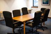 近代的なオフィス会議室 — ストック写真