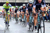 Tour De France, 2014 — Fotografia Stock