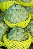 Sugar-apple — Stock Photo
