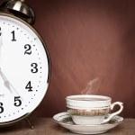 Tea time — Stock Photo #28705543