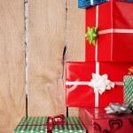Gift concept — Stock Photo