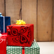 Gift dof — Stock Photo #28706789