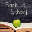 Backtoschool blur — Stock Photo #30410163