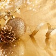 Christmas background design — Foto de Stock