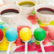 Easter pastel — Stock Photo