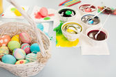 Easter still — Foto Stock