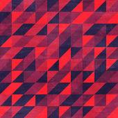 Oude naadloze patroon met papier textuur — Stockvector