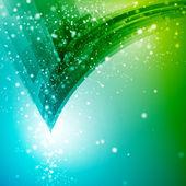 Soyut vektör arka plan — Stok Vektör