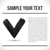 Background vector grunge — Vecteur