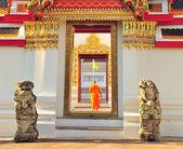 Templo tailandés — Foto de Stock