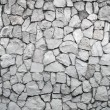 Rock wall — Stock Photo