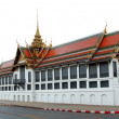 Grand Palace, Bangkok Thailand — Stock Photo #19455757