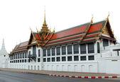 The Grand Palace, Bangkok Thailand — Stock Photo