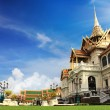 Grand Palace, Bangkok Thailand — Stock Photo #19508647