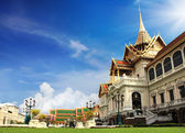 The Grand Palace, Bangkok Thailand — Stock Photo