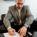 ������, ������: Vitaliy Klitschko
