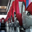 Bus interior — Stock Photo #30527943