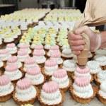 Cupcakes — Stock Photo #30549367