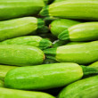 Zucchini squash — Stock Photo