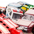 autos miniatures — Photo