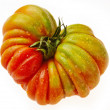 Beefsteak large tomatos — Stock Photo