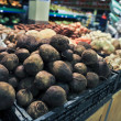 Beet in the store — Stock Photo