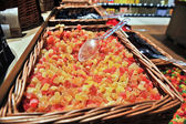 Candied — Stock Photo